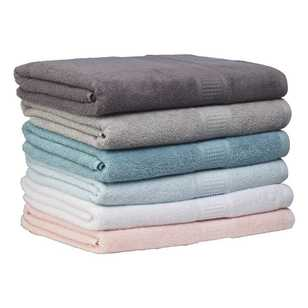 Luxury Living 500 GSM Towel Collection