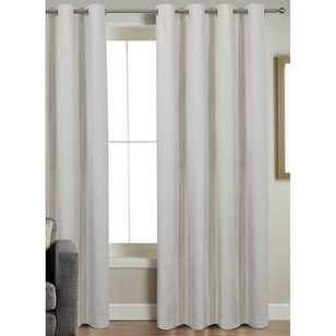 Wilton Eyelet Curtain