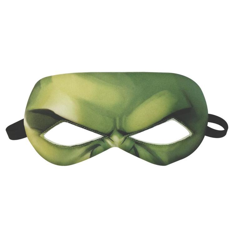 Marvel Hulk Plush Mask