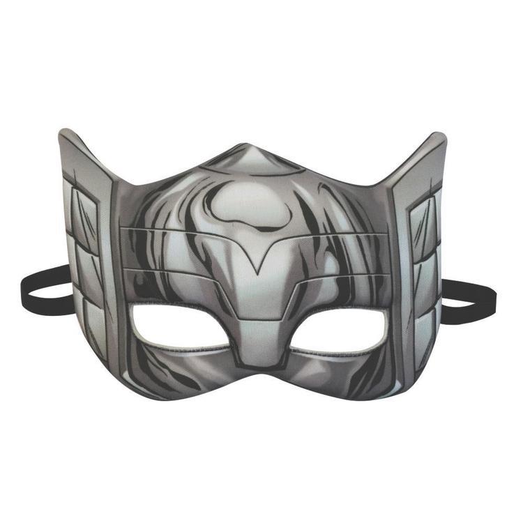 Marvel Thor Plush Mask