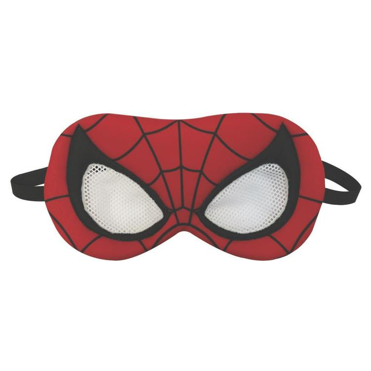 Marvel Spider-Man Plush Mask
