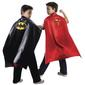 DC Comics Batman To Superman Reversable Cape Red 5+ Years
