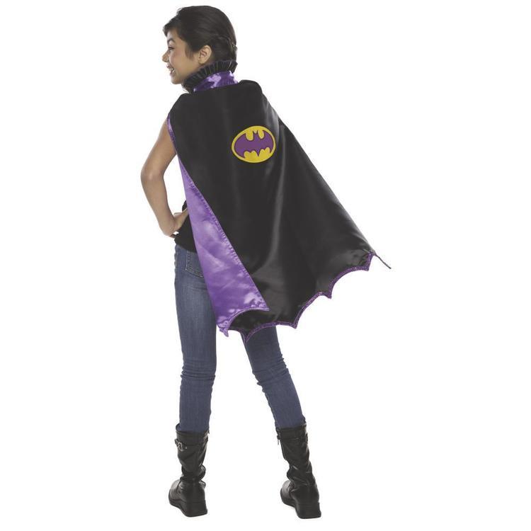DC Comics Batgirl Cape