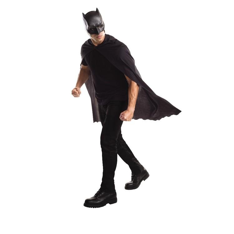 DC Comics Batman Cape And Mask Set