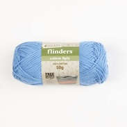 4 Seasons Flinders Cotton 8Ply Yarn
