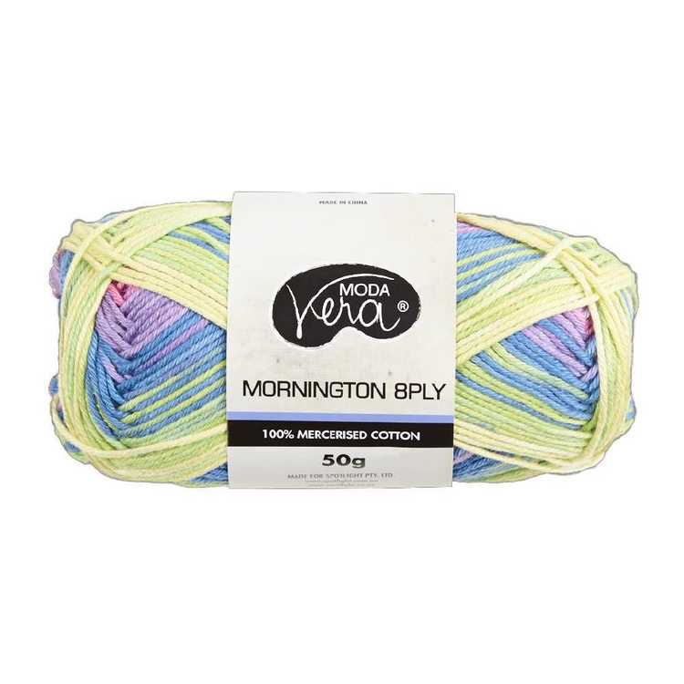 Moda Vera Mornington 8Ply Yarn 50 g