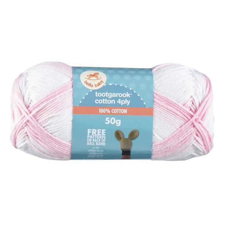 Bella Baby Tootgarook Printed 4Ply Yarn 50 g