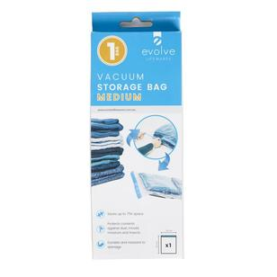 Evolve Lifewares Vacuum Bag