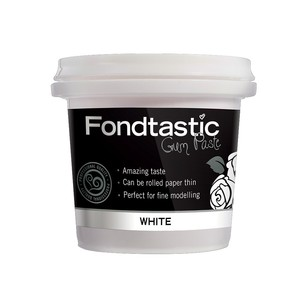 Fondtastic Gum Paste Mini Tub