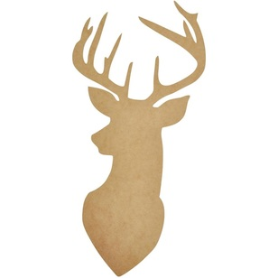 Kaisercraft Deer Wall Art