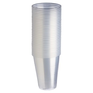 Partyware Clear Cup