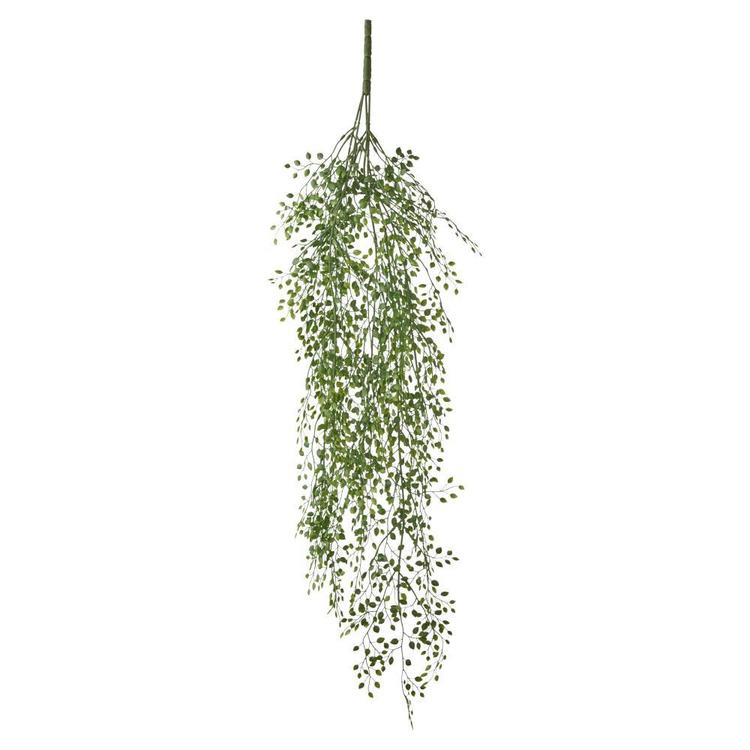 Mini Leaf 80 cm Hanging Bush
