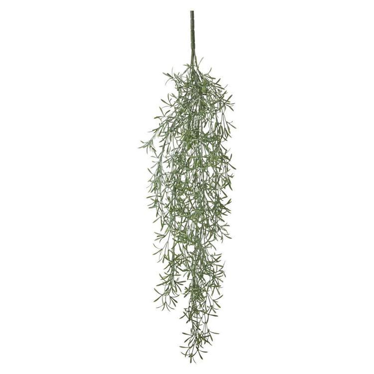 Mini Leaf 76 cm Hanging Bush