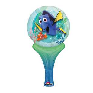 Disney Pixar Finding Dory Inflate-a-fun