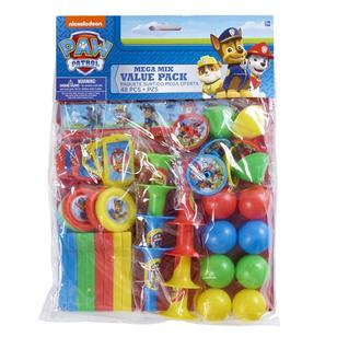 Paw Patrol Mega Value Mix