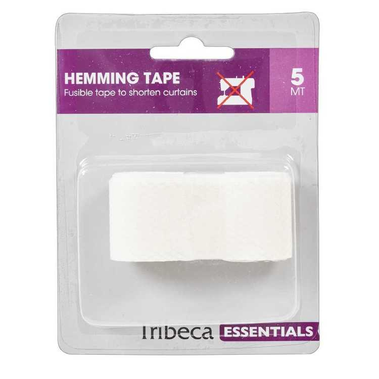 Caprice Tribeca Hemming Tape