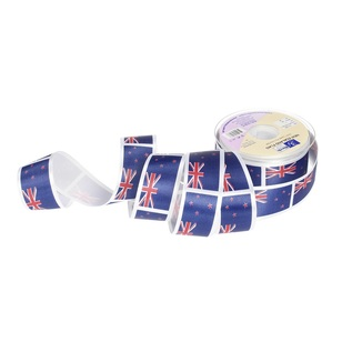 Birch NZ Flag Ribbon