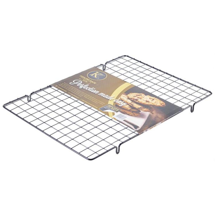Kate's Kitchen Cooling Rack  Cobalt Medium