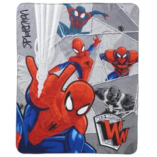 Spider-Man Web Warrior Throw