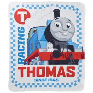 Thomas & Friends Rail Race Throw