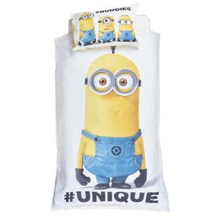 Minions Unique Quilt Cover Set