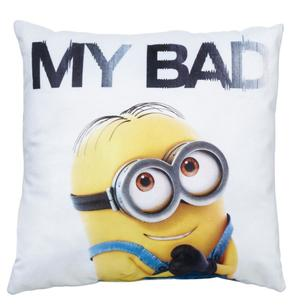 Minions Unique Square Cushion