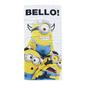 Minions Unique Bath Towel Multicoloured