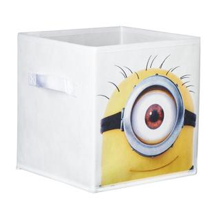 Minions Unique Storage Cube