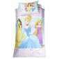 Disney Princess Quilt Cover Set Multicoloured