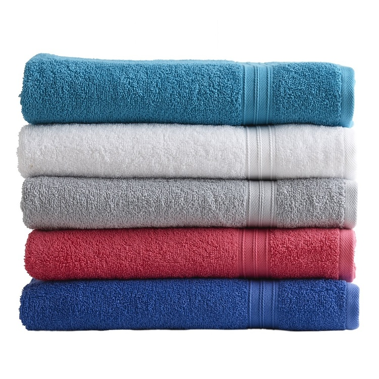 Mode Bath Towel