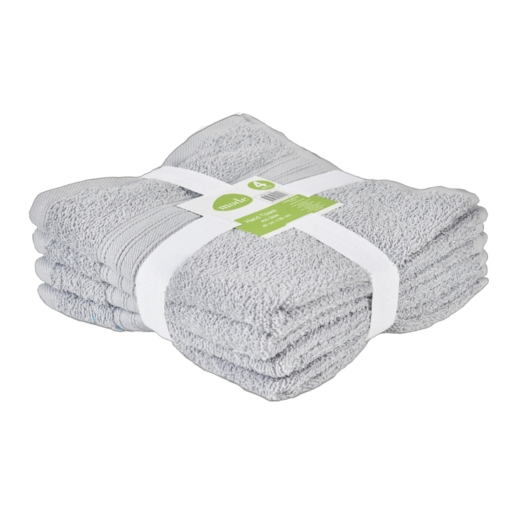 Mode Hand Towel Pack - Everyday Bargain