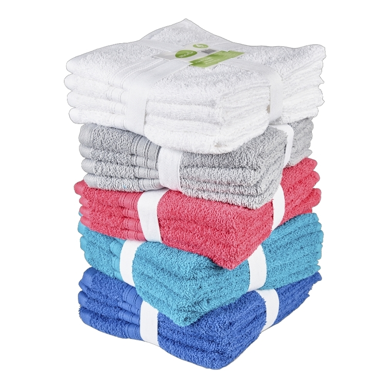 Mode Hand Towel Pack