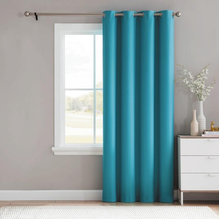 KOO Payton Eyelet Curtain