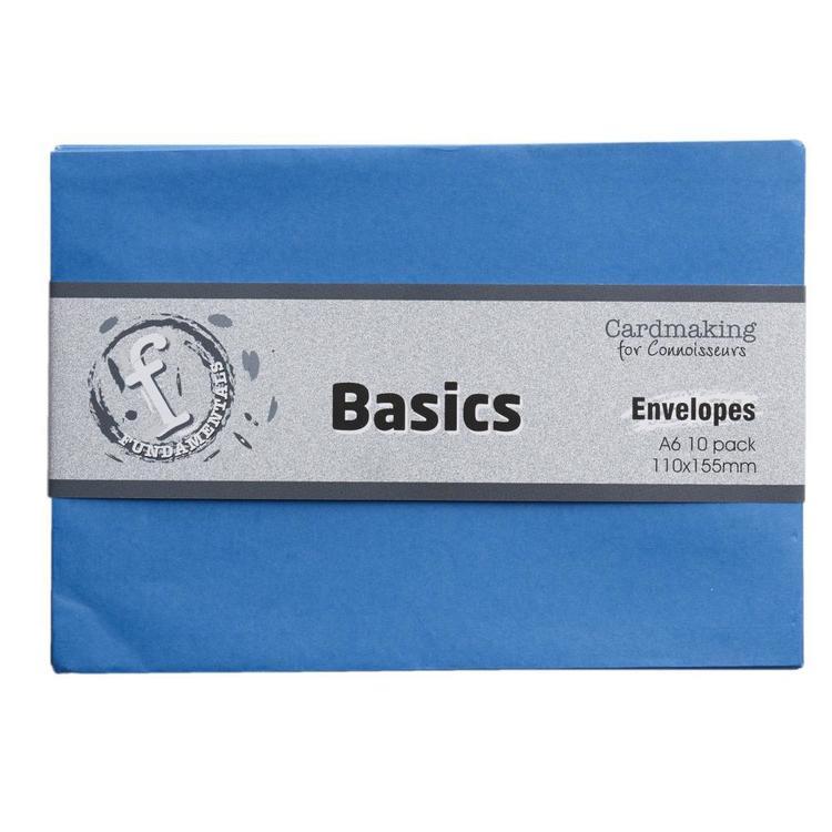Francheville Envelope Pack