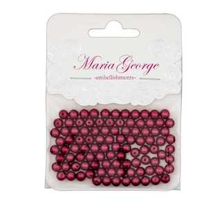 Maria George Pearls 100 Pieces