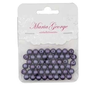 Maria George Pearls 50 Pieces