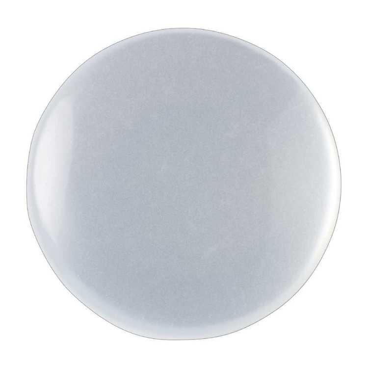 Hemline Opaque Shank 18 Button