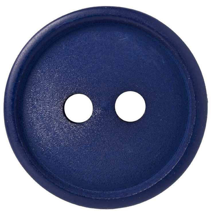 Hemline Nylon Round 24 Button