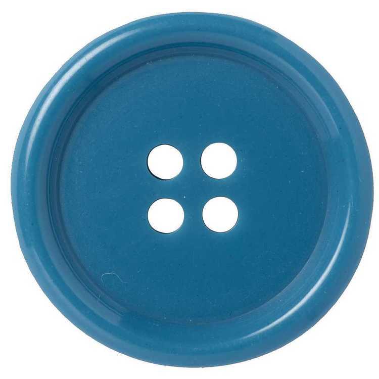 Hemline Suit Mottle 4-Hole 44 Button