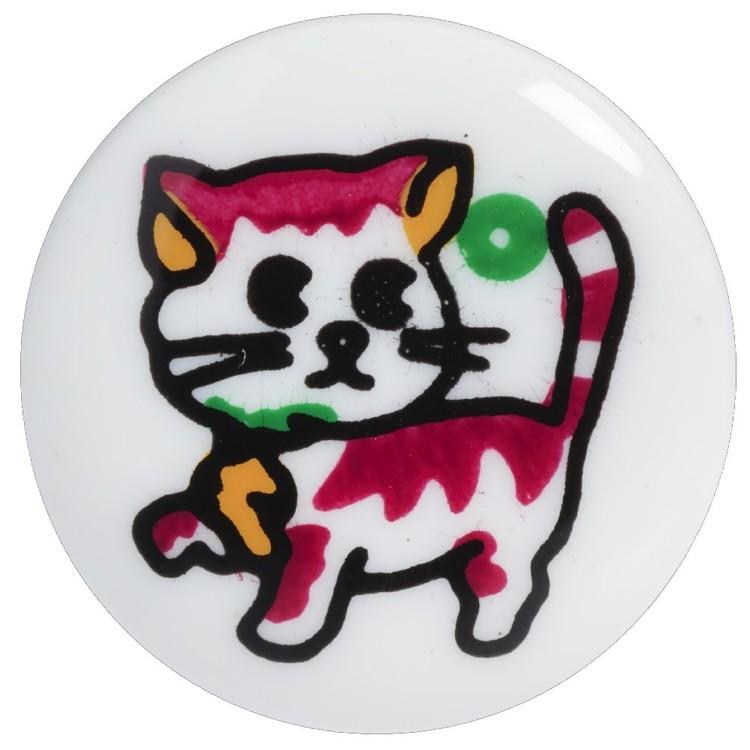 Hemline Novelty Cat 20