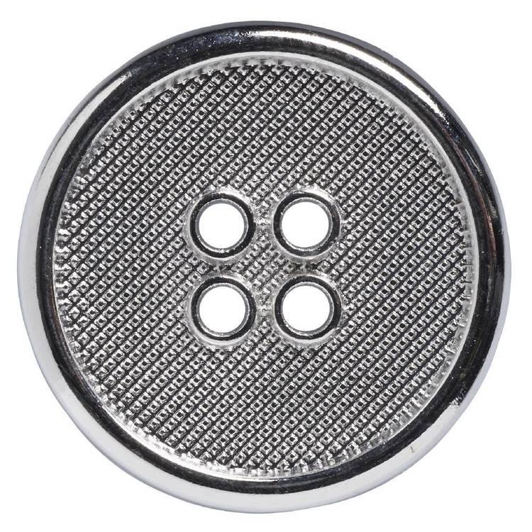 Hemline Metal 32 Button