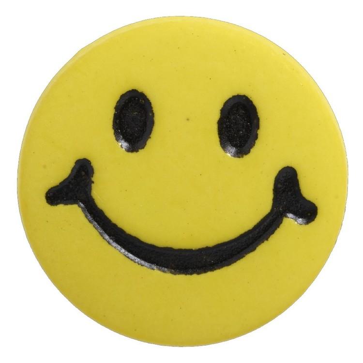 Hemline Classic Smiley Face 24 Button