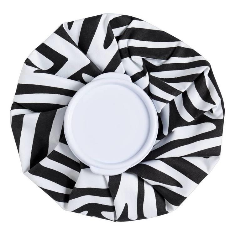 KOO Spa Hot & Cold Zebra Design Therapy Bag