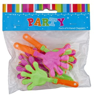 Favour Hand Clappers