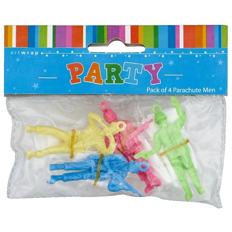 Favour Parachute Man Pack