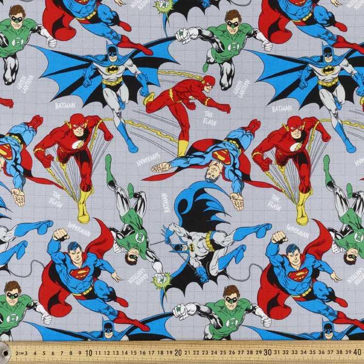 DC Comics Justice League Team Duck Weave