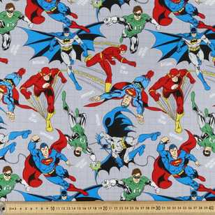DC Comics Justice League Team Duck Weave