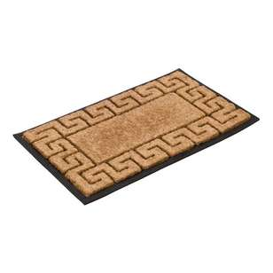 Living Space AMS Tuffy Rubber & Coir Mat