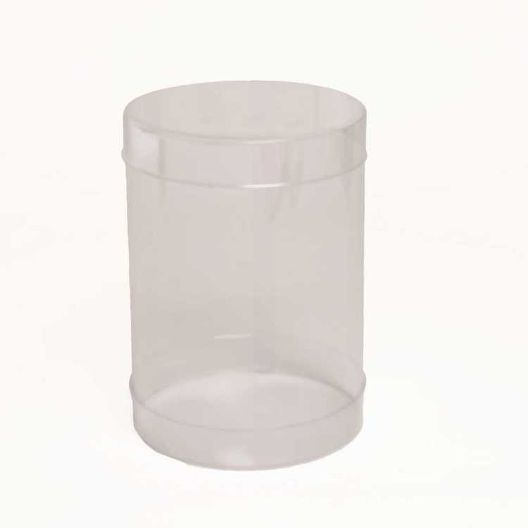 Roberts Edible Craft Cylinder Clear