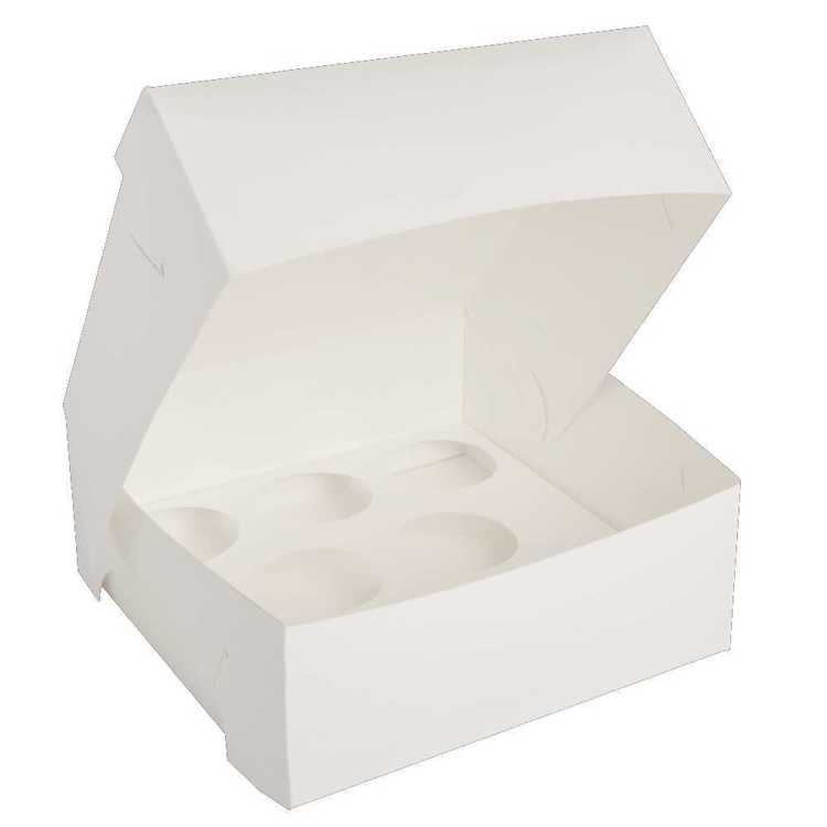 Roberts Edible Craft Cupcake Insert Tray